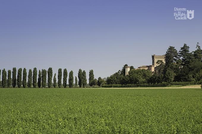 Palazzo di Staghiglione